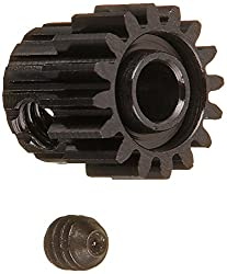 Robinson Racing Products 1316 Alum Pro Pinion Gear 48P, 16T