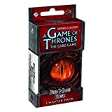 Fire Made Flesh Game of Thrones LCG Chapter Pack