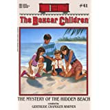 The Mystery of the Hidden Beach (The Boxcar Children Mysteries #41) ~ Gertrude Chandler Warner
