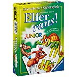 "Ravensburger 27162 - Junior Elfer rausvon ""Ravensburger"""