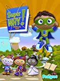 Super Why Annual 2011