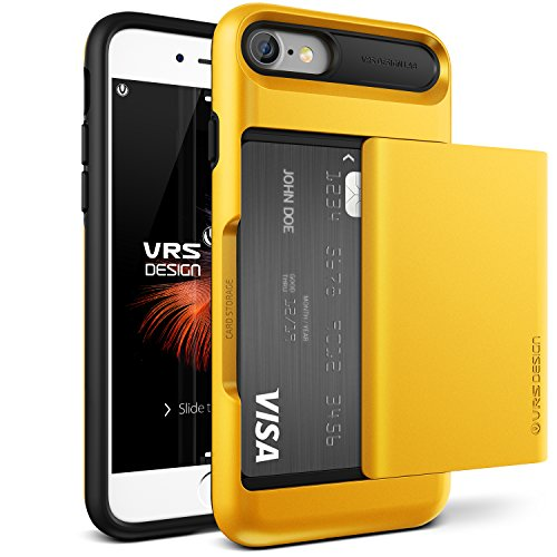 vrs-design-funda-iphone-7-damda-glideindie-amarillo-wallet-card-slot-caseheavy-duty-proteccion-cover