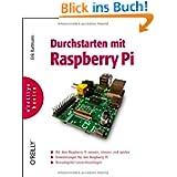 O'Reillys basics: Durchstarten mit Raspberry Pi