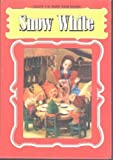 Giant 3-D Fairy Tale Book: Snow White