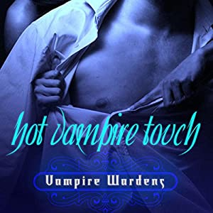 Hot Vampire Touch Audiobook