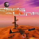 echange, troc Various Artists - Cafe De Luna