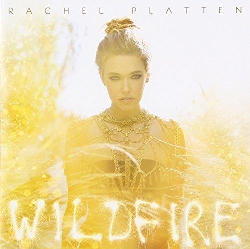 Rachel Platten - Wildfire - Deluxe Edition - CD - FLAC - 2016 - PERFECT Download