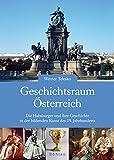 img - for Geschichtsraum  sterreich book / textbook / text book