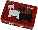 Walkers Shortbread Tin, Scottie Dog, 7.8 Ounce