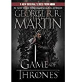GEORGE R. R. MARTIN (A Game of Thrones: Book 1 of a Song of Ice and Fire) By George R. R. Martin (Author) Paperback on (Mar , 2011)