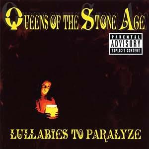Lullabies to Paralize (Ltd. Tour Edition)