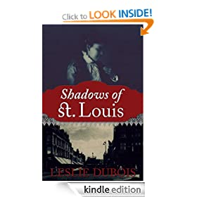 Shadows of St. Louis
