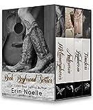 Book Boyfriend Series Boxed Set