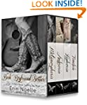 Book Boyfriend Series Boxed Set