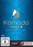 KOMODO CHESS 9 - Multiprocessor Version