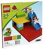 LEGO Duplo Steine & Co. 4632 - Bauplatten-Set