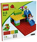 Toy - LEGO Duplo Steine & Co. 4632 - Bauplatten-Set