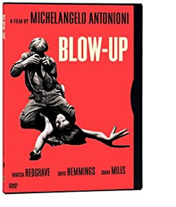 "Cover of ""Blow Up"""