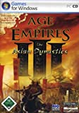 PC Game Age of Empires 3 - The Asian Dynasties (Add-on)