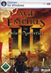 Age of Empires III: The Asian Dynasti...