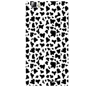 Skin4gadgets ANIMAL PATTERN 34 Phone Skin for LENOVO K900