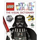 Lego Star Wars: The Visual Dictionarypar Simon Beecroft