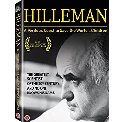 Hilleman: A Perilous Quest to Save the World's Children