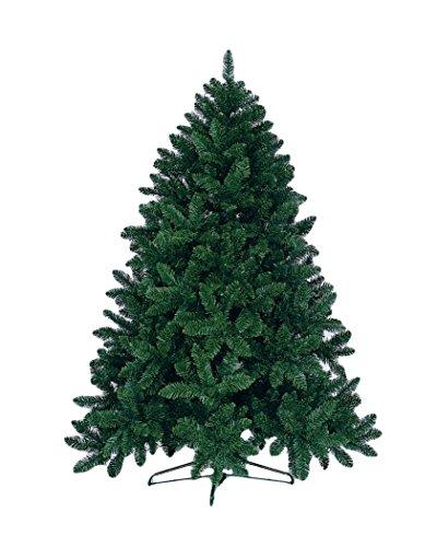 Viscio Trading Albero Natale Re Delle Alpi A, Acrilico, Verde,