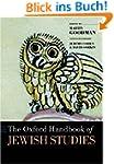 The Oxford Handbook of Jewish Studies...
