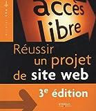 echange, troc Nicolas Chu - Réussir un projet de site Web