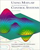 img - for Using MATLAB to Analyze and Design Control Systems (2nd Edition) book / textbook / text book