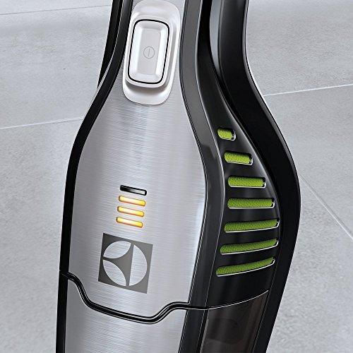ergorapido electrolux aspirateur balai 2 en 1 sans fil. Black Bedroom Furniture Sets. Home Design Ideas