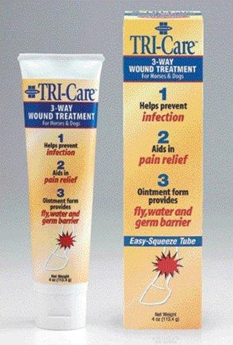 Tri-Care 3-Way Wound Treatment 4 Oz.