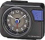 CASIO (カシオ) 目覚し時計 アナログ トラベルクロック TQ-175J-1