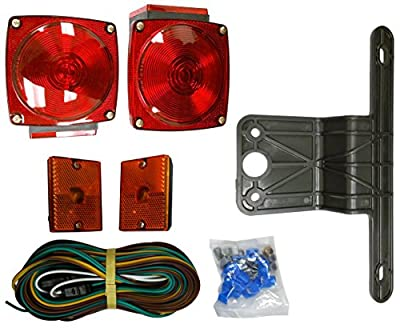 Nortech Trailer Light Kit