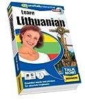 Talk Now! Learn Lithuanian - Beginnin...
