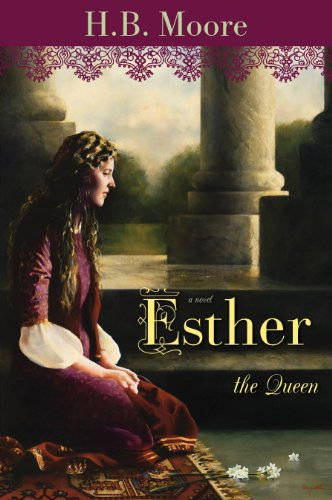 H. B. Moore - Esther the Queen