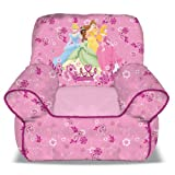 Disney Princess Bean Bag Sofa Chair