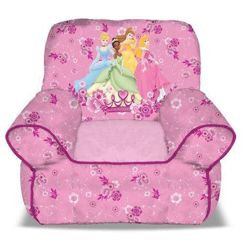 Disney Princess Bean Sofa Chair