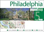 Philadelphia Popout Map (Popout Maps)