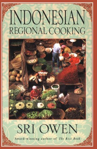 Indonesian Regional Cooking