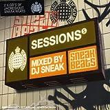 echange, troc Dj Sneak, Only Freak - Sessions