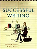 Successful Writing (Fifth Edition)