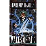 The Walls of Air (The Darwath Trilogy, Book 2) ~ Barbara Hambly
