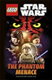 DK LEGO® Star Wars Episode I The Phantom Menace (Dk Readers Level 2)