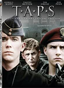 Taps (Bilingual) [Import]