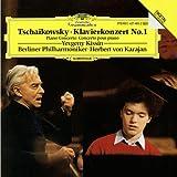 Tchaikovsky Piano Concerto No.1, Scriabin Vier Stucke op.51, Etude