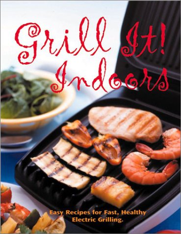 Recipes For Indoor Electric Grill