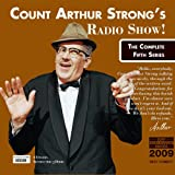 Count Arthur Strong's Radio Show! the Complete Fifth Series - EP