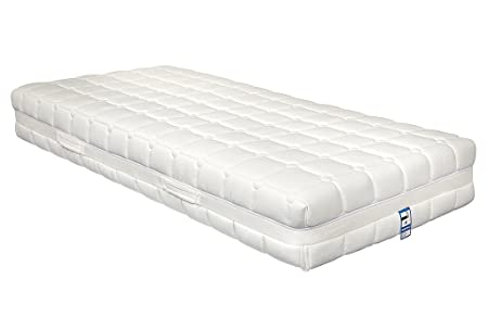 Yanis Talalay 800 Latex Mattress - King (150X200Cm) - Medium